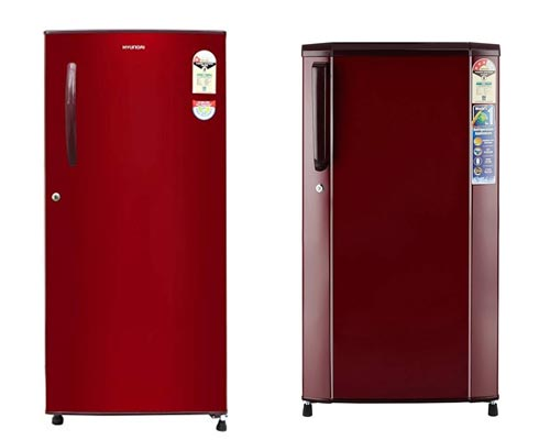 Buy Refrigerator On EMI Online Theni Bodinayakanur