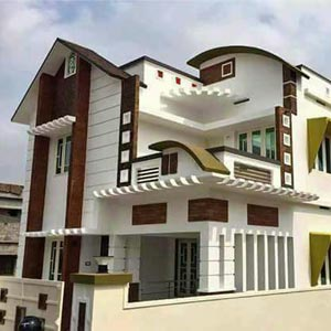 2bhk Villa Construction Batlagundu