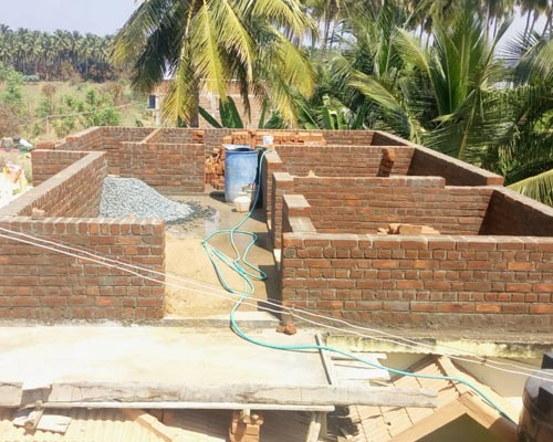 Affordable Builders Theni