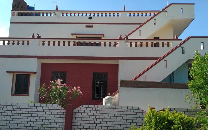 House For Sales Theni