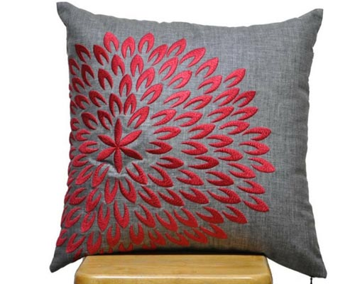 Lodge Disigner Printed Pillow Cover Suppliers Cumbum Chinnamanur