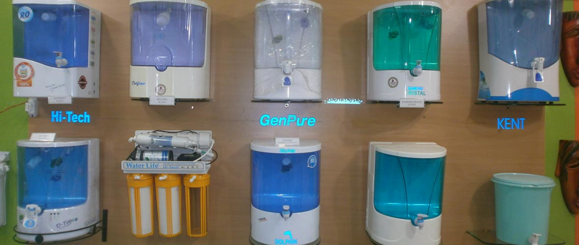 Water Purifier dealer in theni