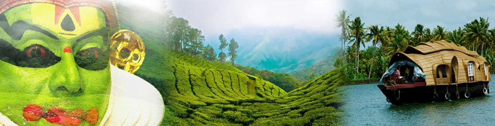 Kerala tour package cumum