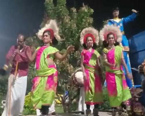Karakatta Kulu Madurai