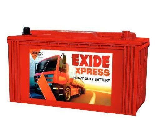 Exide Auto Battery Shop Thevaram