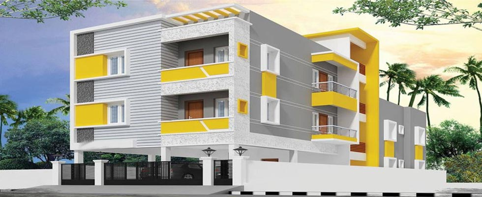 Affordable builders cumbum