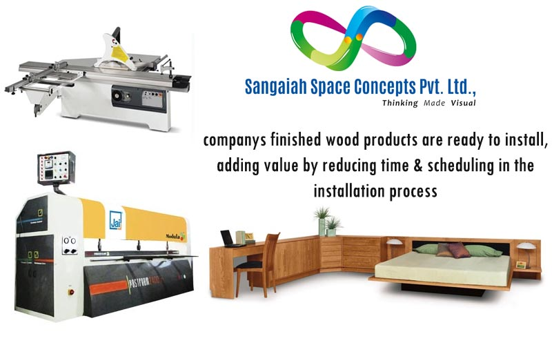 Factory Made Furniture Manufacturer