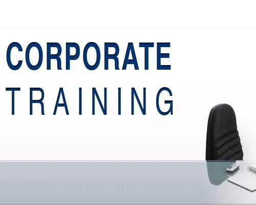 Corporate Training service Dindigul