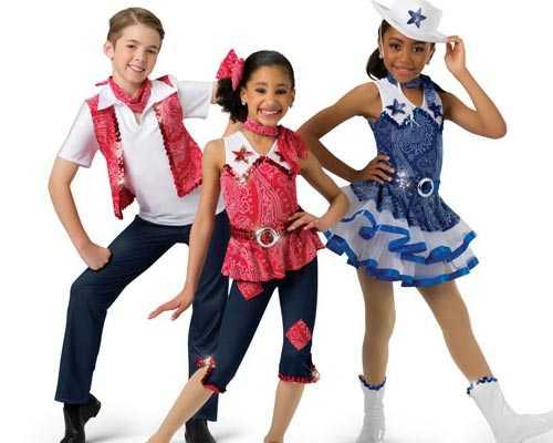 Kids Summer dance Academy theni
