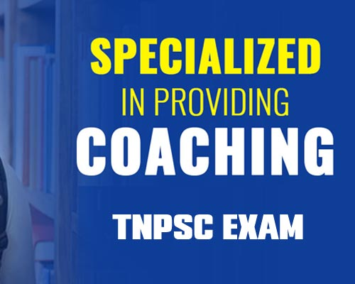 TNPSC Competitive Exam Training Paravai Samayanallur