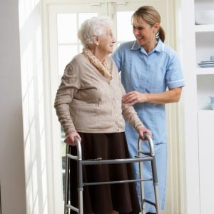 Resident Activities Nursing facilities available