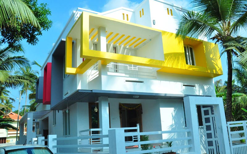 Dindigul Best Affordable Builders Madurai