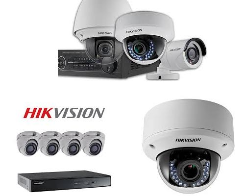 Theni CCTV Camera Fittings Bodinayakanur