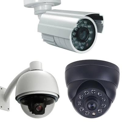 electronic security system dealer theni