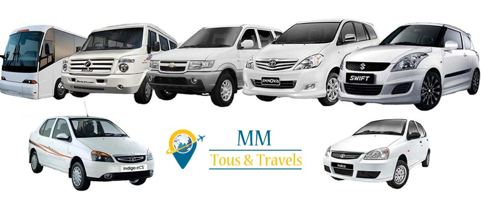 MM tours & Travels