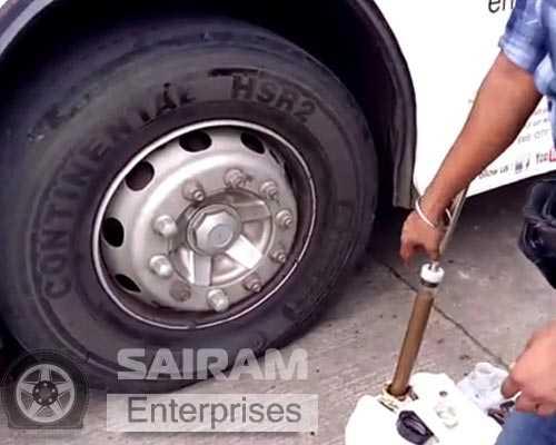 tyre sealant price madurai