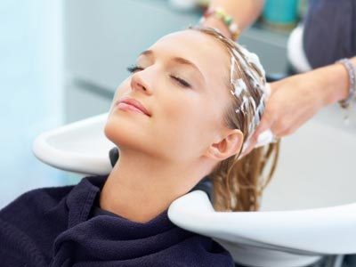Hair spa treatment Chinnamanur