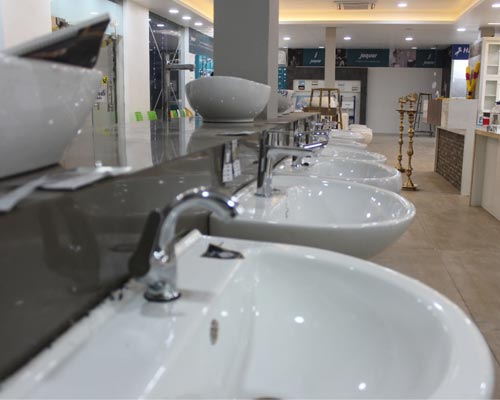 Branded Bath Ware Suppliers Cumbum