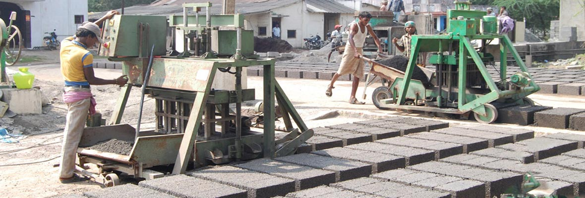 Rajeshwari Cement Works Chinnamanur