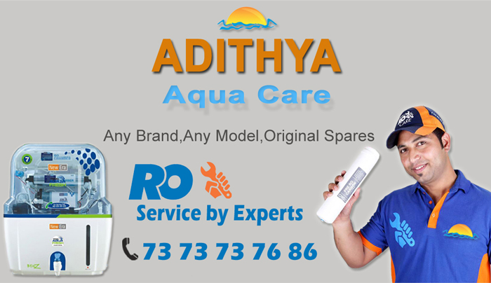 Water Purifier Sales & Service