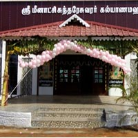Theni District Marriage Hall