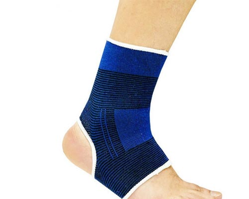 Elastic Ankle Support Band
