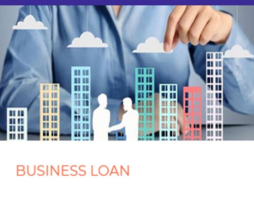Business loan agent bodinayakanur