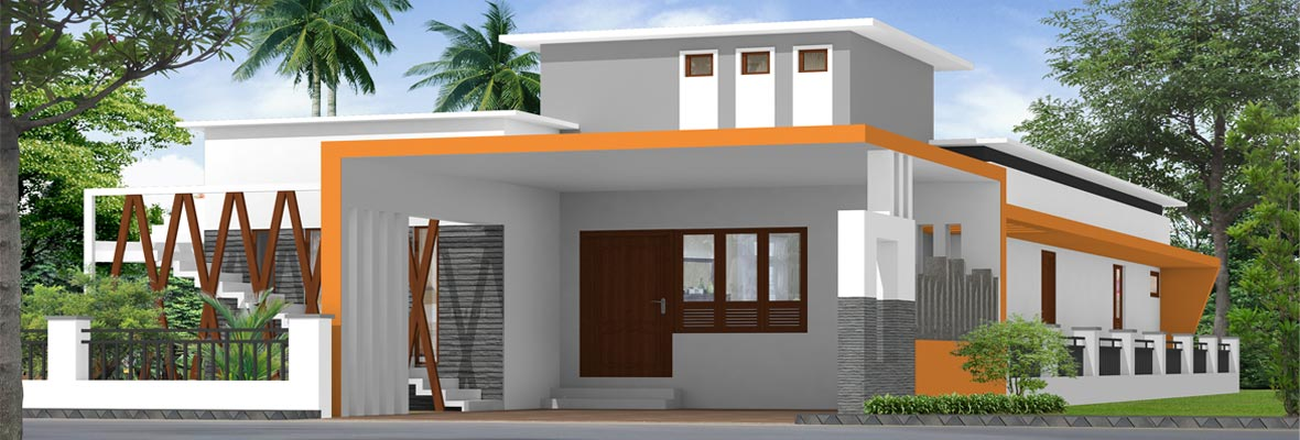 Home Builders in theni