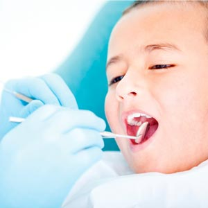 Dental Care Child