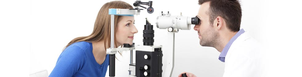 Computer Eye testing Optical theni