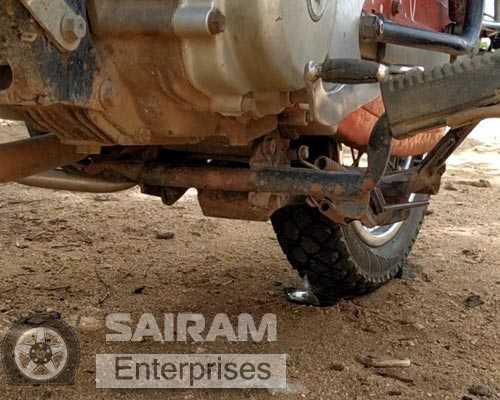 Tubeless tyre Sealant Distributor Batlagundu