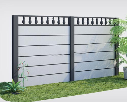 Institutional Outdoor wall design theni