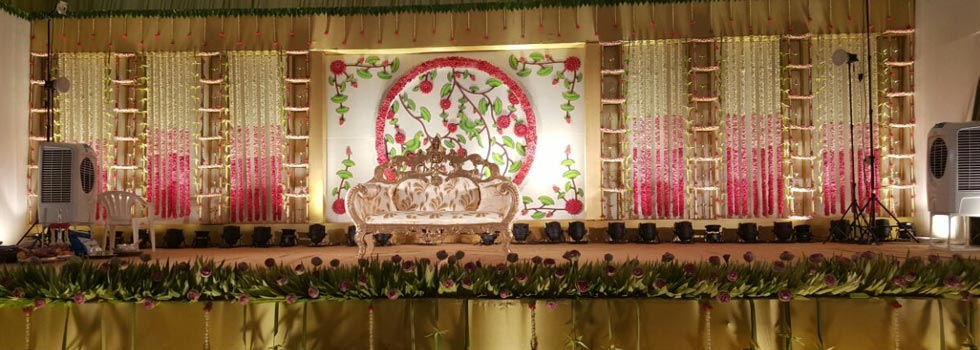 theni wedding panthal contractor