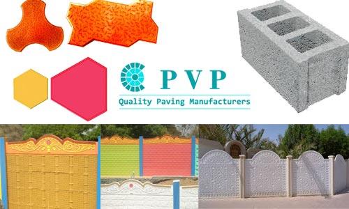 Famous Paver Blocks manufacturers theni