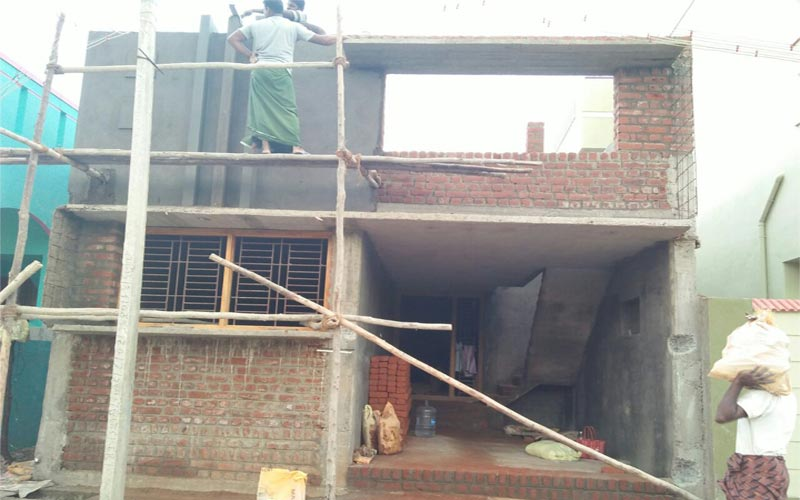 Theni Building Contractor Cumbum