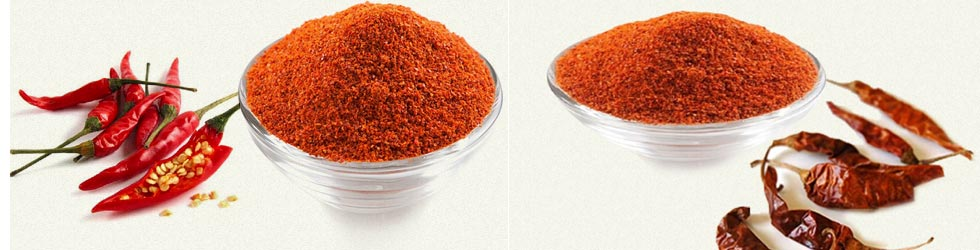organic chilli powder suppliers chinnamanur