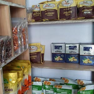 Famous spices agency bodinayakanur
