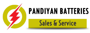 Automobile Battery Sales Bodinayakanur