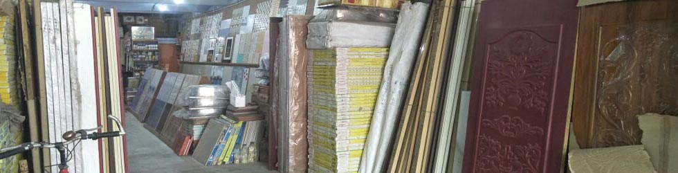 Ready made Wooden Door dealer batlagundu