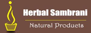 Chinnamanur Traditional Herbal Cub Sambrani Manufacturer