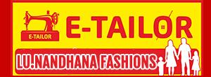 Digital Tailoring Service Theni