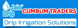 Drip Irrigation Cumbum Tissue Culture Planting