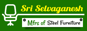 Leading Steel Furniture Maker Theni