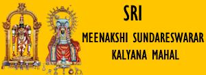 Marriage Hall Theni Kalyana mandapam