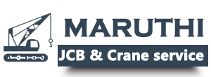 Maruthi Crane Cumbum Earth Movers