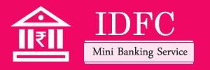 Mini Banking Service Cumbum