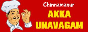 Multi Cuisine Family Restaurant chinnamanur