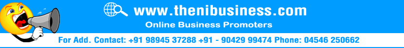 Online Business Promoters Theni