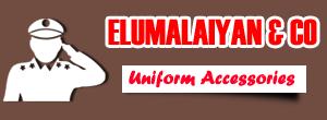 Police Uniform Accessories Dealer Theni