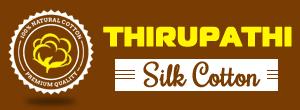 Raw Silk Cotton Suppliers Bodinayakanur Ilavam Panju Sales